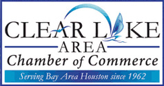 Clear Lake Chamber Logo